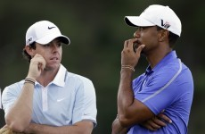 Want to dress like Tiger and Rory for the Open next week? Here's what to wear