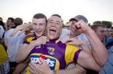 Wexford seal dramatic extra-time win in Leinster U21 decider with Kilkenny
