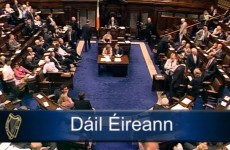 LIVE: Dáil debates abortion bill before final vote