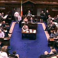 Dáil votes against first abortion bill suicide amendment