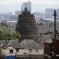 Ardoyne parade banned as Northern Ireland readies for 'Twelfth'