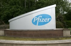 Pfizer to create up to 250 construction jobs