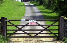 Roscommon farmer killed by falling trailer