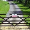 Roscommon farmer killed by falling trailer