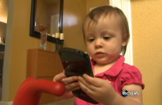 Toddler accidentally buys car on eBay using dad's smartphone