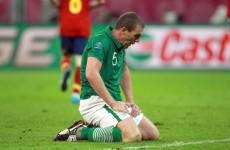 'I'd take a chance on a 50-50 Richard Dunne' — Niall Quinn