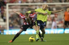 Quinn urges McClean: Don't end up like Stephen Ireland