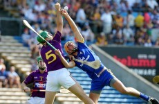 As it happened: Clare v Wexford, All-Ireland senior hurling qualifier