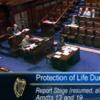 LIVE: Dáil debates abortion bill before final vote