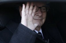 Corruption trial of former French President Jacques Chirac delayed