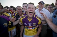 Lee Chin set to be involved with the Wexford footballers this weekend