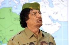 Gaddafi working on a deal to step down as Libyan leader according to opposition