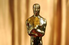 King's Speech Oscar damaged after being dropped by producer's infant