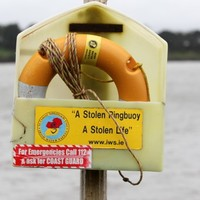 Boy drowns off Cork coast