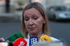 Taoiseach asked me to resign: Lucinda Creighton