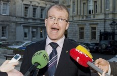 Peadar Toibín suspended from Sinn Féin for six months