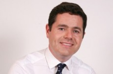 Paschal Donohoe confirmed as Lucinda Creighton replacement