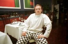 Conrad Gallagher shuts Las Vegas burger restaurant