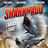 What is Sharknado and why is everyone talking about it?