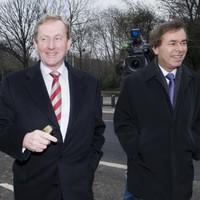 Dirty Dancing in the Dáil: The week's news skewed
