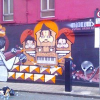 Urban art as a 'force for good' on Thomas St