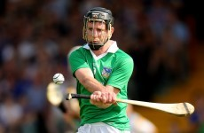 O'Grady taking lessons of '07 to keep Limerick's eye on the ball