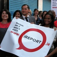 Jason Sherlock helps launch new anti-racism initiative