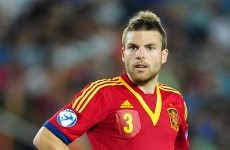 Introducing the man Real Madrid have just splashed out €39m on