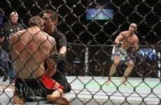 Uncaged: Some of the UFC's biggest upsets