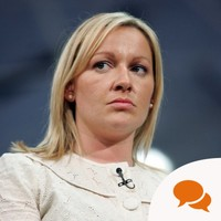 Column: Lucinda Creighton and Tom Barry – the story of two political Irelands