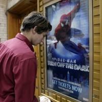 Talks begin over future of Spider-Man director