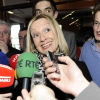 """""""I'm not opposed to gay rights"""" and 9 other quotes from Lucinda Creighton"""
