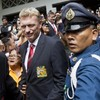 Moyes era starts with embarrassing defeat to Thailand All Stars