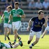 3 sent-off as Cavan get the better of Fermanagh in All-Ireland qualifier