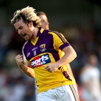 Wexford overcome Longford after extra-time