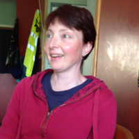 Appeal for missing Lisa McGowan