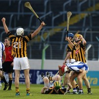 Kilkenny defeat Waterford after extra-time in epic encounter
