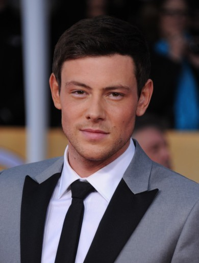 Glee star Cory Monteith found dead in Vancouver hotel room