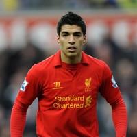 Transfer news: Luis Suarez still open to Liverpool exit