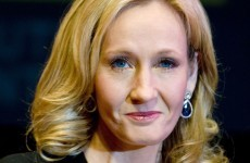 Harry Potter and The Pseudonym: JK Rowling has written a crime novel