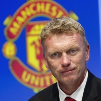 'If I can win a quarter of what Fergie did, I'll be happy' - David Moyes