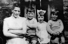 Could British war diaries help solve the Jean McConville murder?