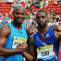Athletics world rocked as Gay, Powell and Simpson test positive for banned substance