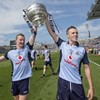 Champions again -- but Dublin's thoughts immediately turn to next challenge