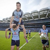 Full deck for Dubs as they secure 52nd Leinster title