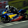 Motorcyclist dies after high speed crash at Athlone race event