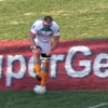 Morto for Landman over this lawnmower celebration of disallowed try