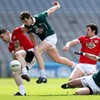 9 tweets reacting to this morning's All-Ireland qualifier draw