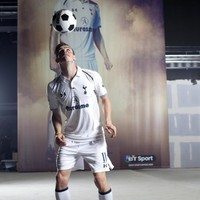 Yorke: Bale would be a fantastic addition to Manchester United