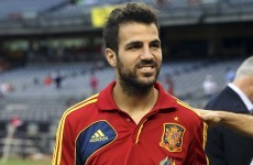 Departures Lounge: United renew interest in Cesc Fabregas
